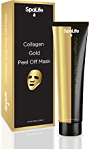 Best collagen gold peel off mask spa life Reviews
