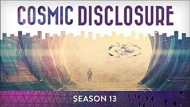 Cosmic Disclosure - Season 13