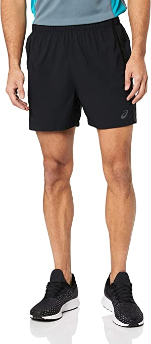 ASICS Australia Men's 5 Inch Short