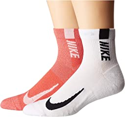 brand new e6749 6e823 Nike dri fit lightweight no show 3 pair pack   Shipped Free at Zappos