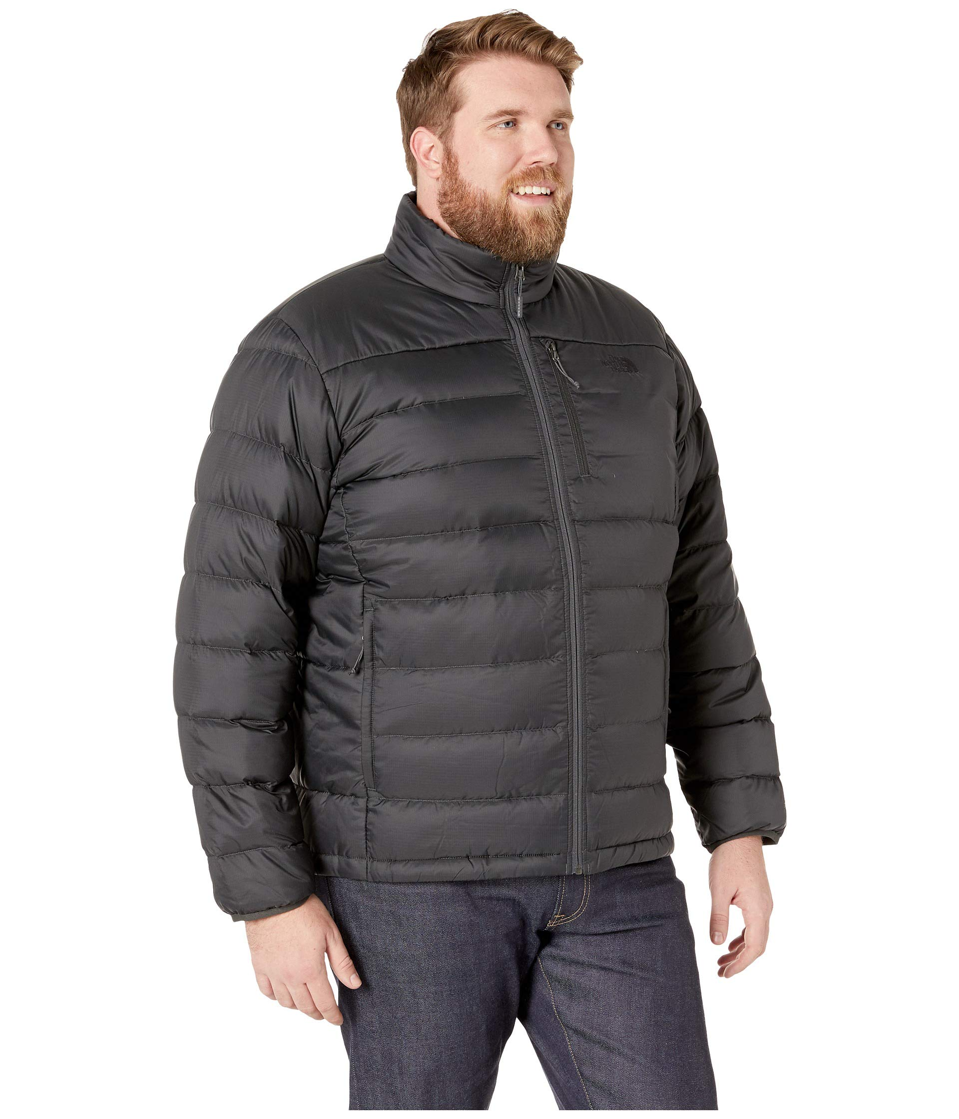 Grey Aconcagua Asphalt The North Face Jacket wxRwPfHSqv