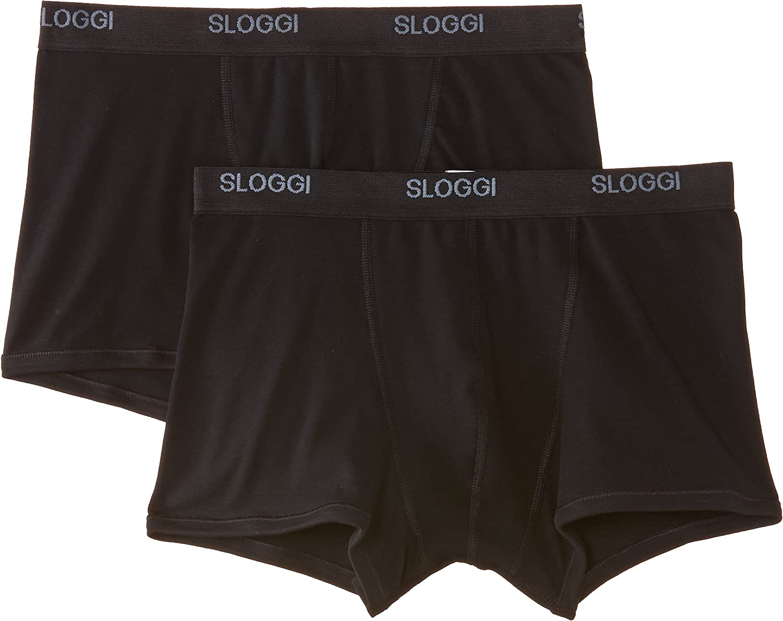 Sloggi Men Basic Short Uomo