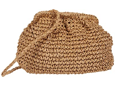 Hat Attack Slouchy Clutch