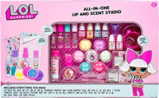 LOL Surprise All-in-One Lip & Scent Studio by Horizon Group USA, Multi