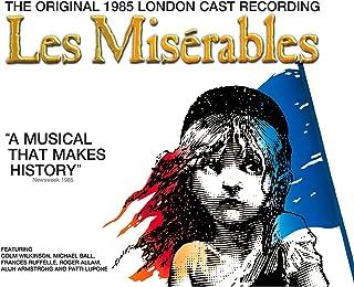 Les Misérables (Original 1985 London Cast Recording)