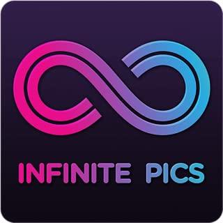 infinite pics game