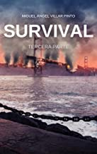 Survival: Tercera Parte (Spanish Edition)