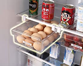 HapiLeap Cajón de Organización para Nevera con Diseño Exclusivo (1 Pcs)