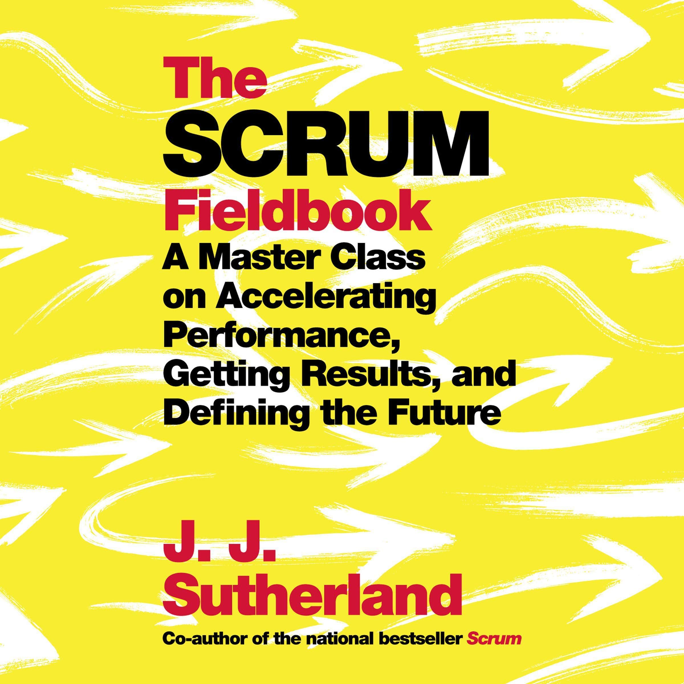 Download The Scrum Fieldbook: A Master Class On Accelerating Performance, Getting Results, And Defining The Future 