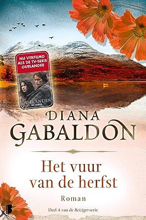 Het vuur van de herfst (Reiziger Book 4)