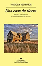 Una casa de tierra (Panorama de narrativas nº 858) (Spanish Edition)