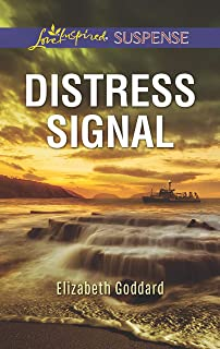 Distress Signal (Coldwater Bay Intrigue)