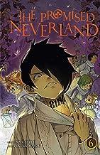 The Promised Neverland B06-32: Volume 6
