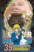 Hunter x Hunter, Vol. 35 (35) PDF