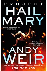 Project Hail Mary: From the bestselling author of The Martian (English Edition) Format Kindle