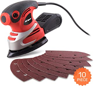 small electric sander