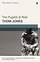 The Pugilist at Rest: and other stories