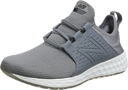 New Balance Fresh Foam Cruz Sport Pack Reflective, Chaussures de Running Femme