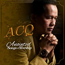 anointed worship songs