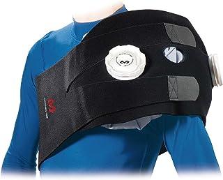 マクダビッド(McDavid) アイシング アイスバッグ シリーズ ブラック スポーツ 熱中症 RICE処置