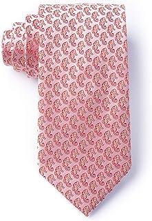 Seahorses Skinny Tie