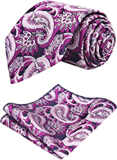 Amazon.es: corbata paisley - Corbatas / Corbatas, fajines y ...