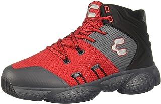 Charly 1038042 Zapatillas de Baloncesto para Hombre