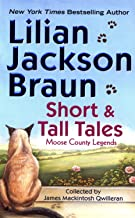Short and Tall Tales: Moose County Legends (Cat Who Short Stories)