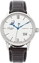 Glashutte Original Senator Mechanical (Automatic) Silver Dial Mens Watch 1-36-04-01-02-30 (Certified Pre-Owned)