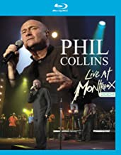 Live At Montreux 2004 - 1996 [USA] [Blu-ray]