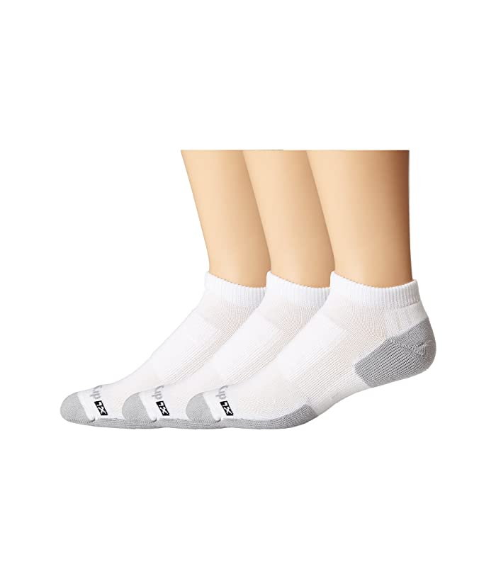 Drymax Sport Walking Mini Crew 3 Pair Pack