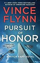 Pursuit of Honor: A Novel (Mitch Rapp Book 12)