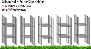 digital yard signs