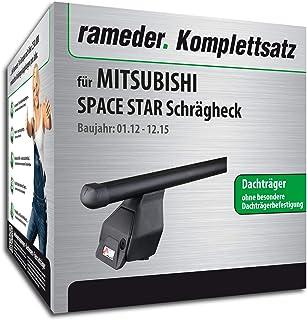 Suchergebnis Auf Für Mitsubishi Space Star Nicht Verfügbare Artikel Einschließen Dachträger Dac Auto Motorrad