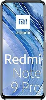 Xiaomi 64 GB Redmi Note 9 Pro Smartphone, Grå