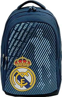Real Madrid - Mochila Escolar colección Oficial