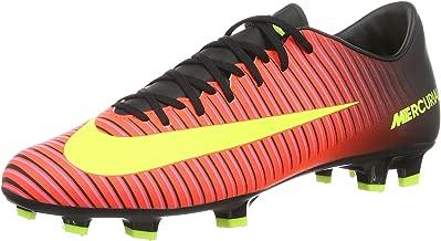 Nike Mercurial Victory Vi FG, Botas de fútbol para Hombre