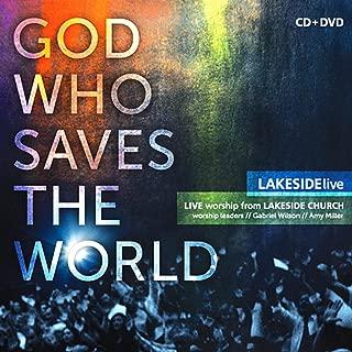 God Who Saves the World