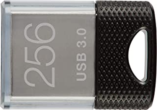 PNY Elite-X Fit 32GB USB 3.0 Flash Drive - Read Speeds up to 200MB/sec (P-FDI32GELXFIT-GE) 256GB