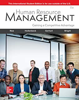 Best mcgraw hill education human resources Reviews