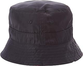 Superdry Nylon Reversible Bucket Hat Gorro Estilo Pescador para Mujer
