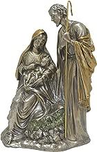 genesis nativity scene