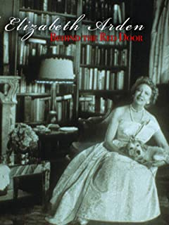 Elizabeth Arden: Behind the Red Door