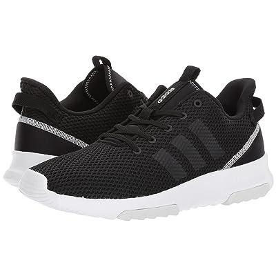 adidas Cloudfoam Racer TR (Core Black/Core Black/Grey One) Women