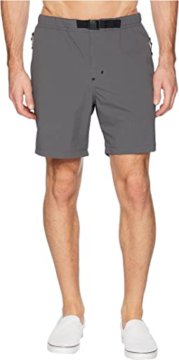 River Mouth Technical Walkshorts