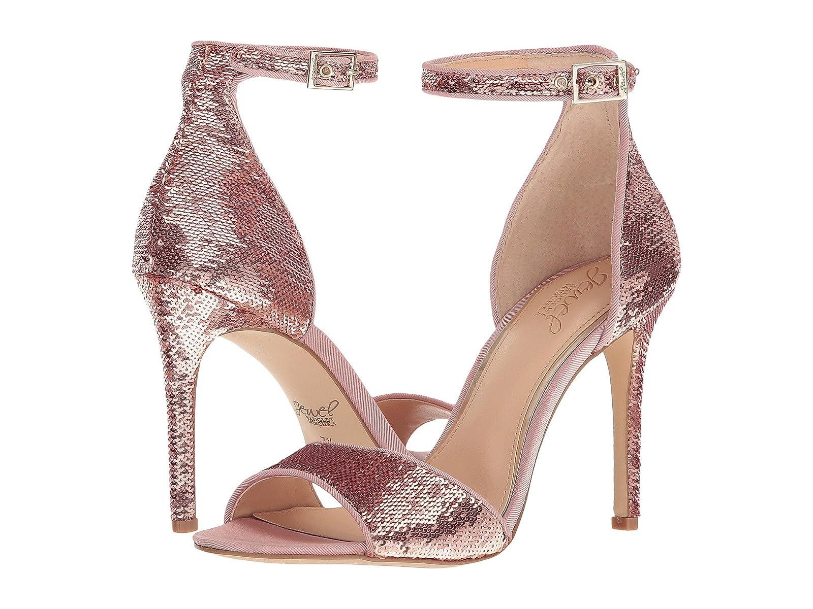 Jewel Badgley Mischka LorenaCheap and distinctive eye-catching shoes