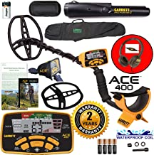 Best metal detecting garrett ace 250 Reviews