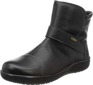[アキレスソルボ] ブーツ 防水ブーツ レディース SRL 2860