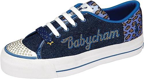 Babycham Marina Multi Flatform, Flatform, Basses Femme  magasin discount