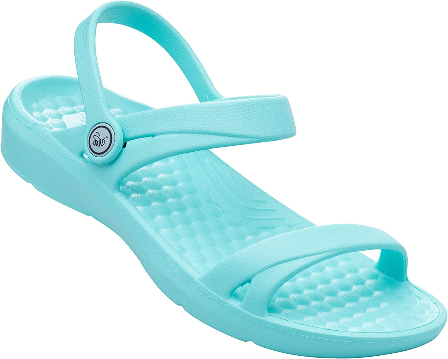 JOYBEES Women's Max 43% OFF Dance Sandal Max 65% OFF Supportive and Easy Comfortable